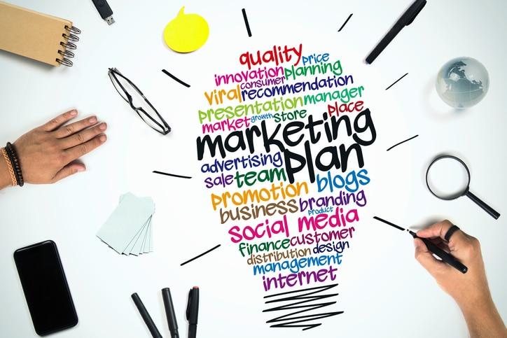 Chiến lược marketing là gì? Top những chiến lược marketing đỉnh ...