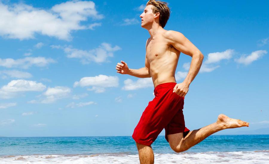 Bí quyết tự chăm sóc sức khỏe cho nam giới – ELLE MAN