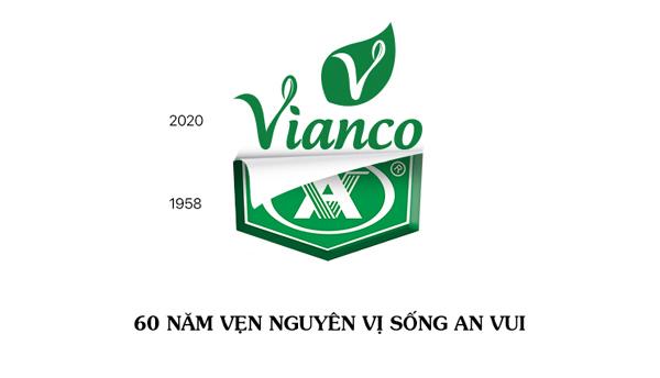 Vianco - 60 năm nồng nàn tình yêu gia vị