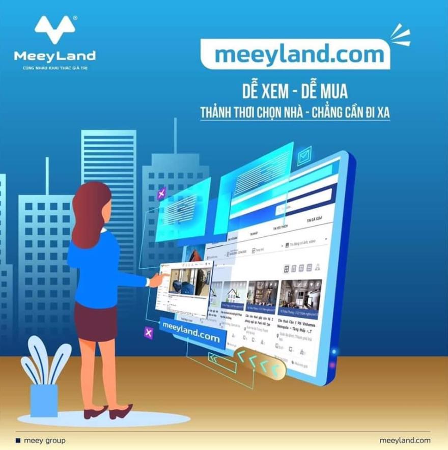 Một số khách hàng thông thái đang chọn Meeyland để tìm thuê nhà Hải Phòng