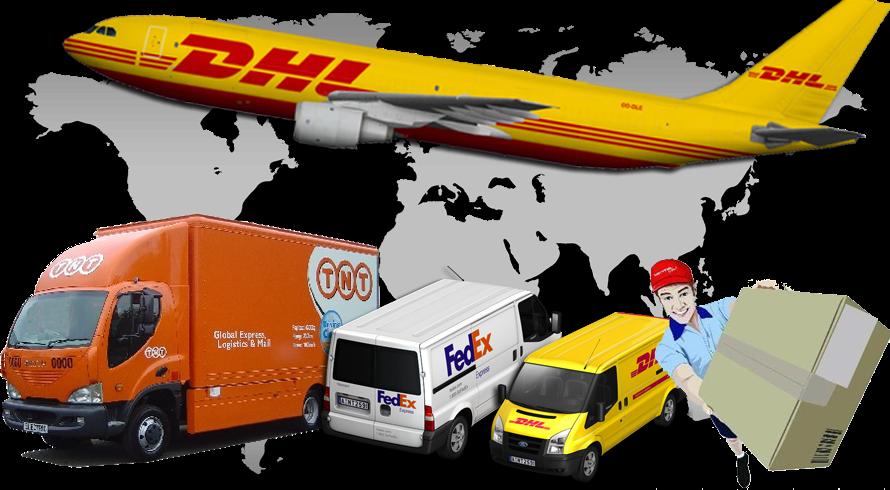 Nhu cầu gửi hàng quốc tế của người dân ở TP. Hồ Chí Minh ngày càng lớn