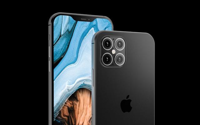 Camera sau của iPhone 12 gặp vấn đề trong quá trình sản xuất ...