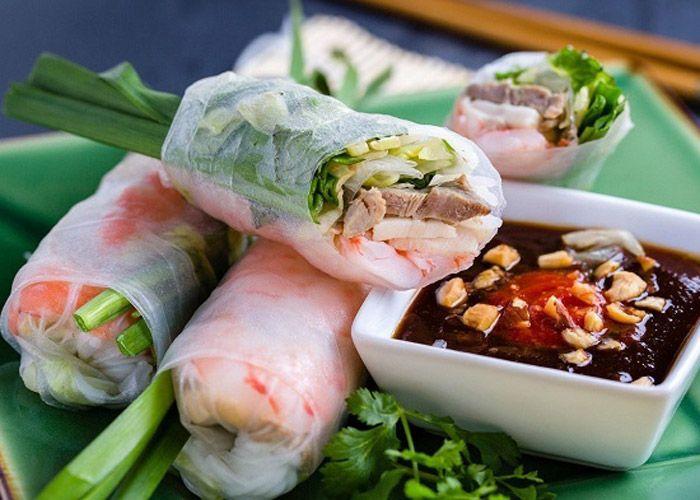 ẩm Thực Việt Nam 4