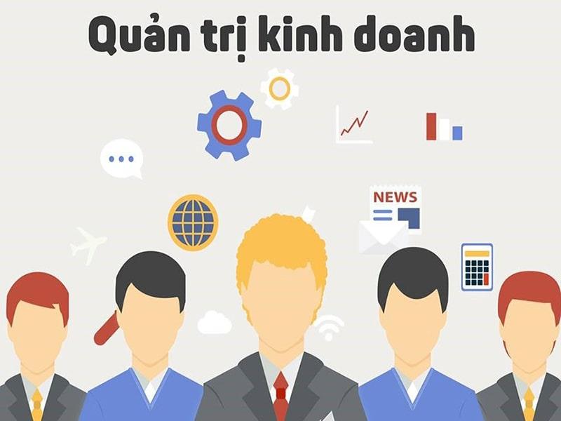 Ngành quản trị kinh doanh là gì? Học quản trị kinh doanh có phải để ra trường làm sếp? - JobsGO Blog