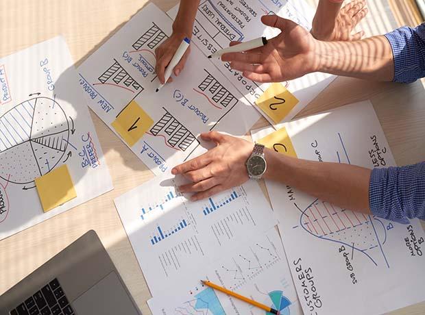 Chiến lược kinh doanh giúp doanh nghiệp phát triển thần tốc 3