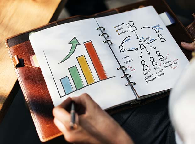 Chiến lược kinh doanh giúp doanh nghiệp phát triển thần tốc 2