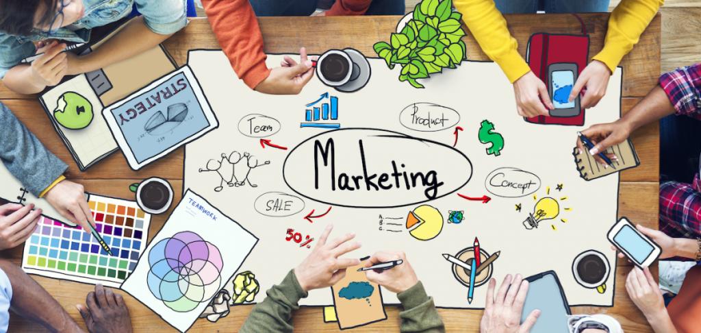 Kỹ năng cần có của một nhà marketing chuyên nghiệp là gì