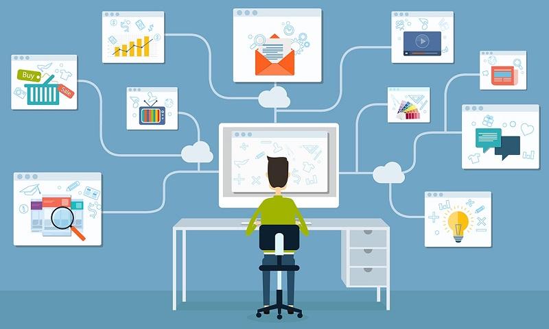 Những điều cần nên biết khi đi ứng tuyển việc làm của ngành kinh doanh thương mại