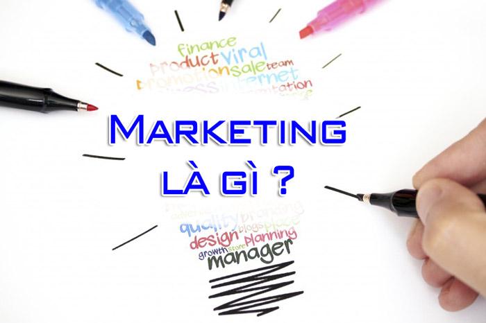 Kỹ năng marketing cơ bản