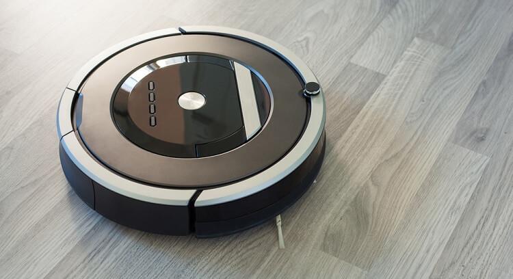 Robot Hút Bụi Thông Minh Loại Nào Tốt Nhất Hiện Nay 2020?