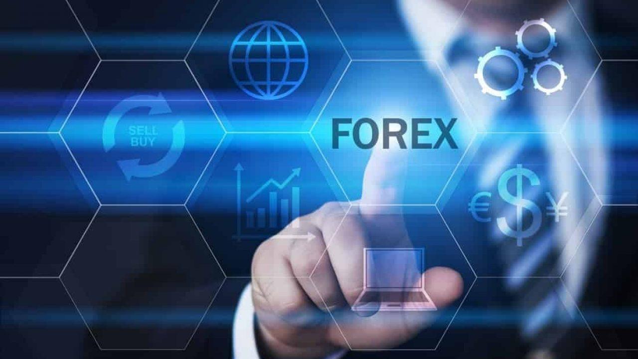 Khác Biệt Giữa Thị Trường Forex Và Thị Trường Hàng Hóa - Investo