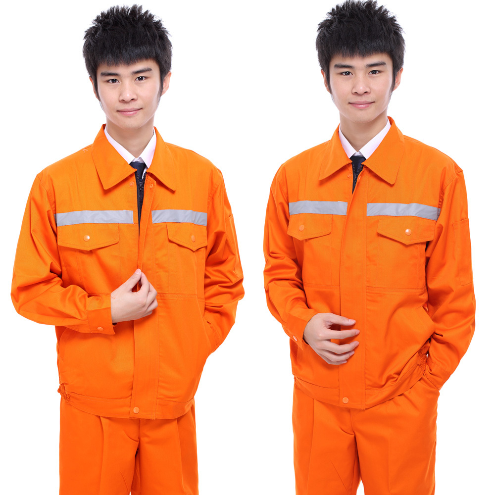 Quần áo bảo hộ lao động vải PangRim cotton hàn quốc giá rẻ