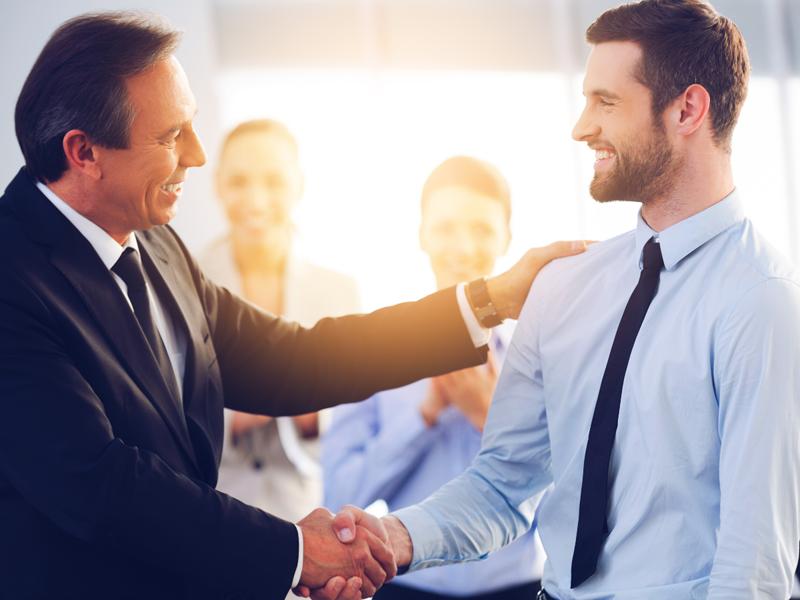 Thói quen giúp đàn ông thành công hơn trong sự nghiệp - Kinhdoanh247.vn