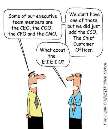 CEO là gì 2