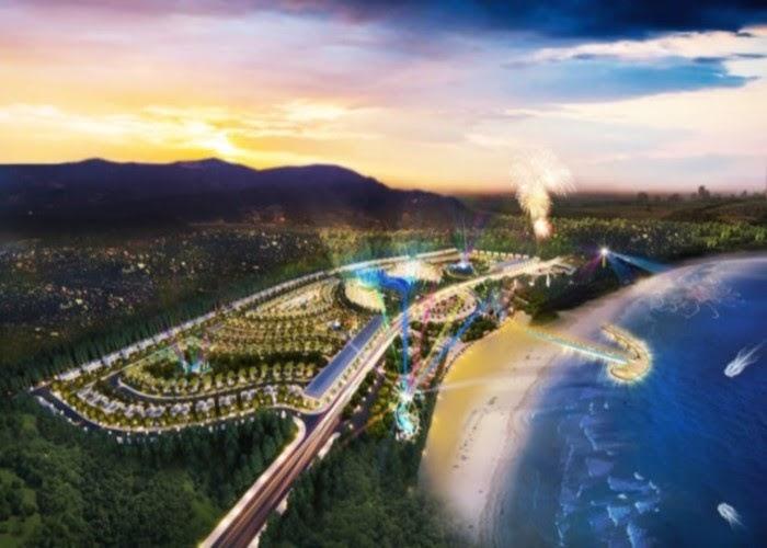 Các đặc điểm tuyệt vời của AE Resort Cửa Tùng