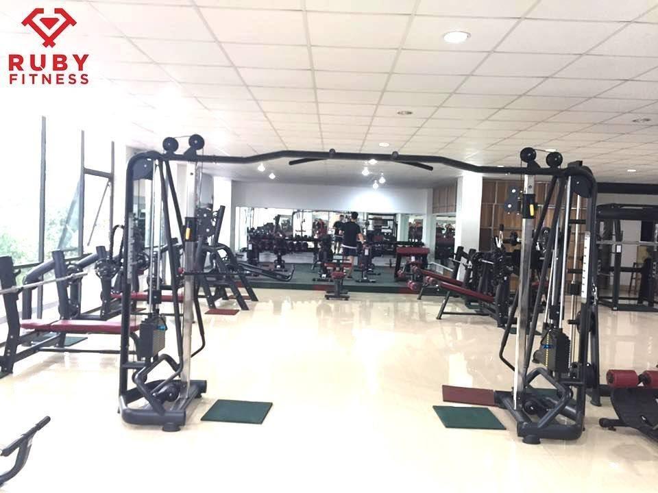 Bí quyết mở kinh doanh phòng Gym