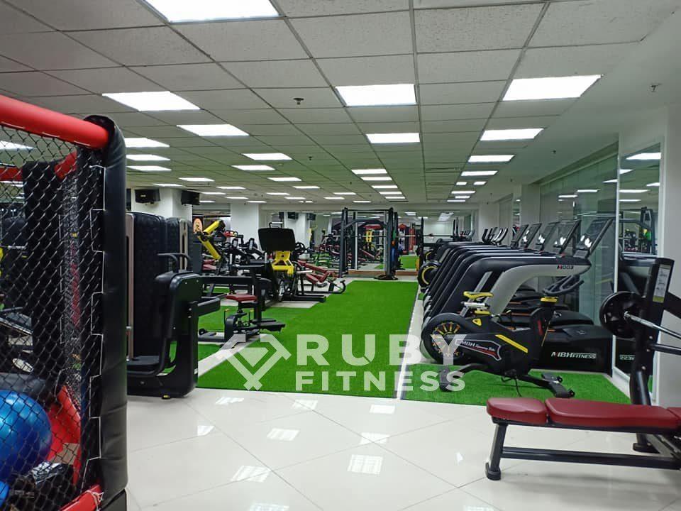 kinh doanh phòng gym để có lợi nhuận tốt