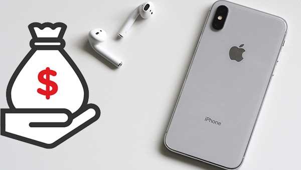 10 App vay tiền bằng icloud Iphone Online 2021: mới nhất, đăng ký duyệt  ngay - InfoFinance.vn