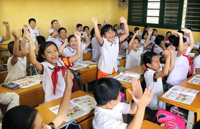 Đánh giá học sinh tiểu học theo 3 mức chưa thật sự công bằng - Giáo dục  Việt Nam