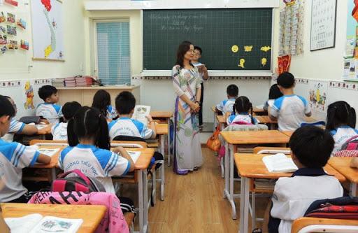 kỹ năng quản lý lớp học