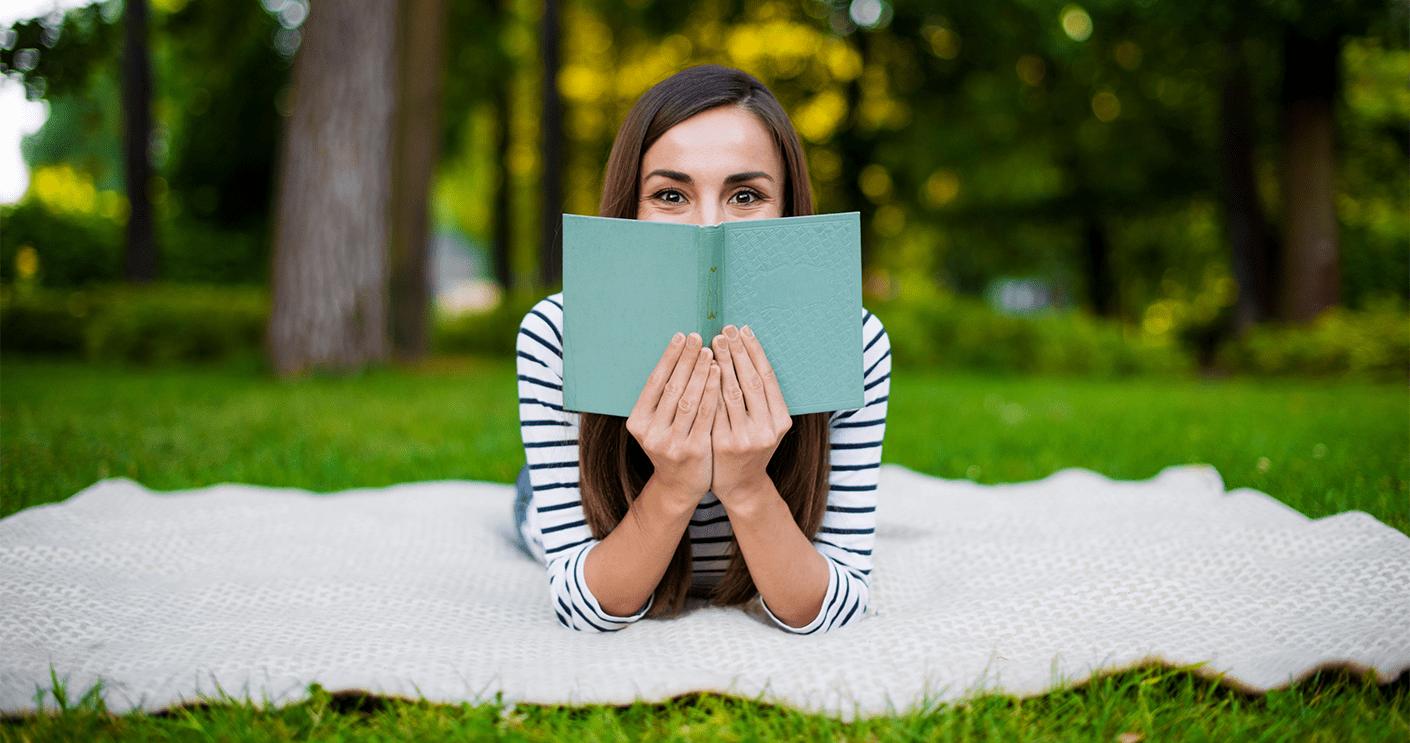 GÓC CHIA SẺ] Kinh nghiệm đọc sách và chọn sách