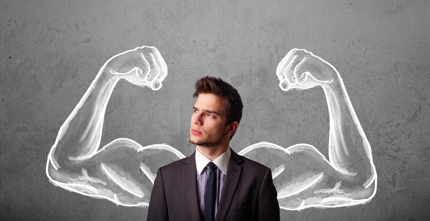 10 hành động của cơ thể giúp bạn đương đầu với khó khăn