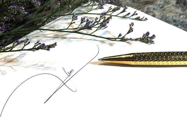 Bút Parker - Đẳng cấp tới từ chi tiết rất nhỏ