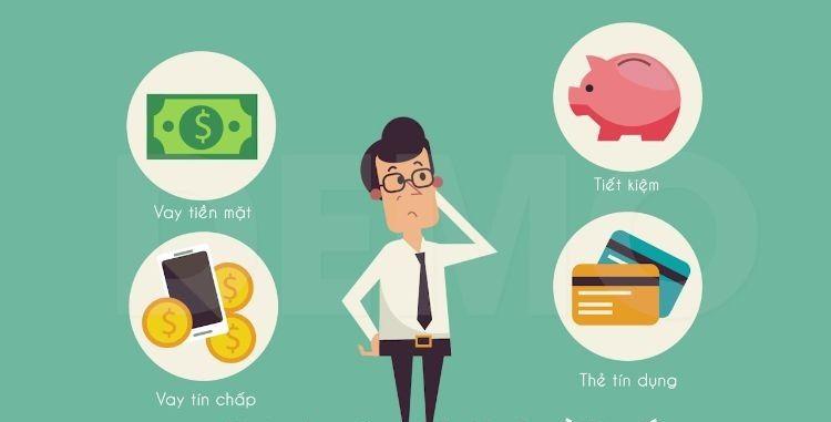 Top 5 ngân hàng cho vay tín chấp tốt nhất tại Việt Nam | Bestbanks.vn